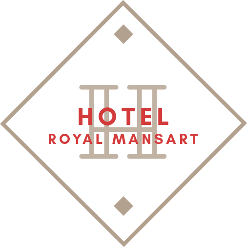 Hôtel Royal Mansart